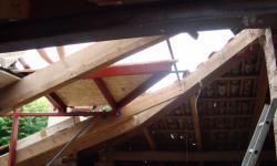 Telai per abbaini da rivestire per tetto